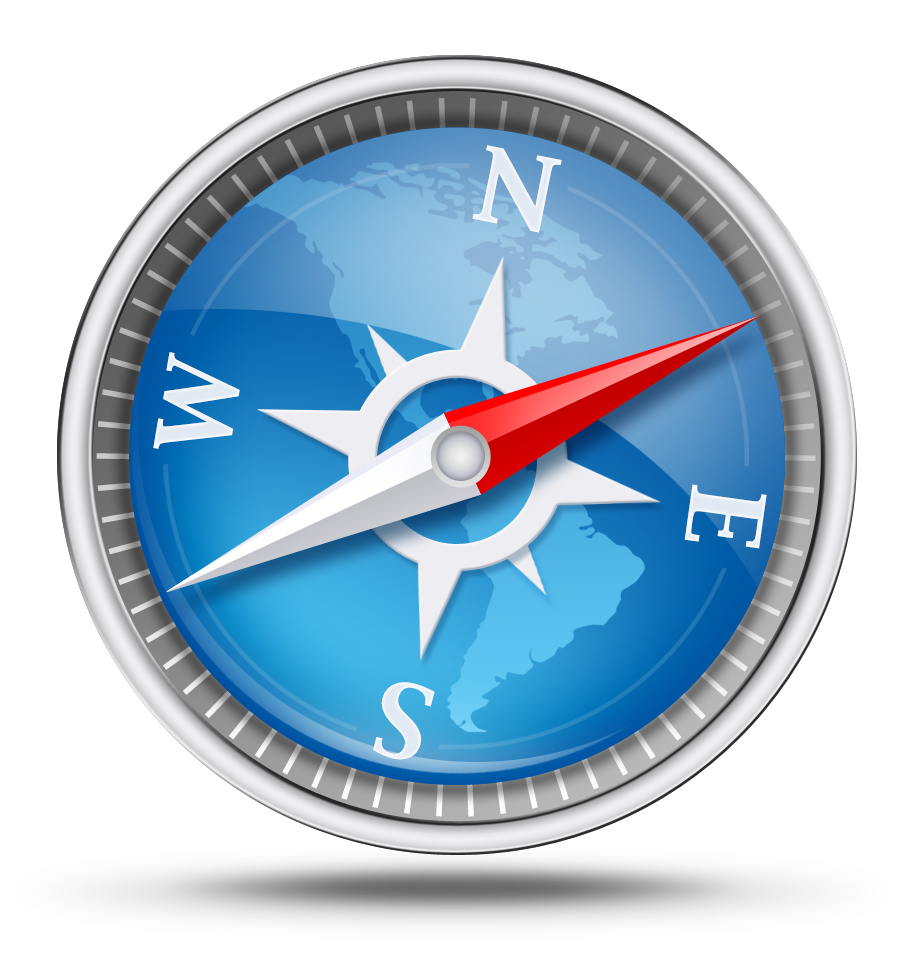 Demo.Open.Layer.Compass.Icon[www.graphland.ir]