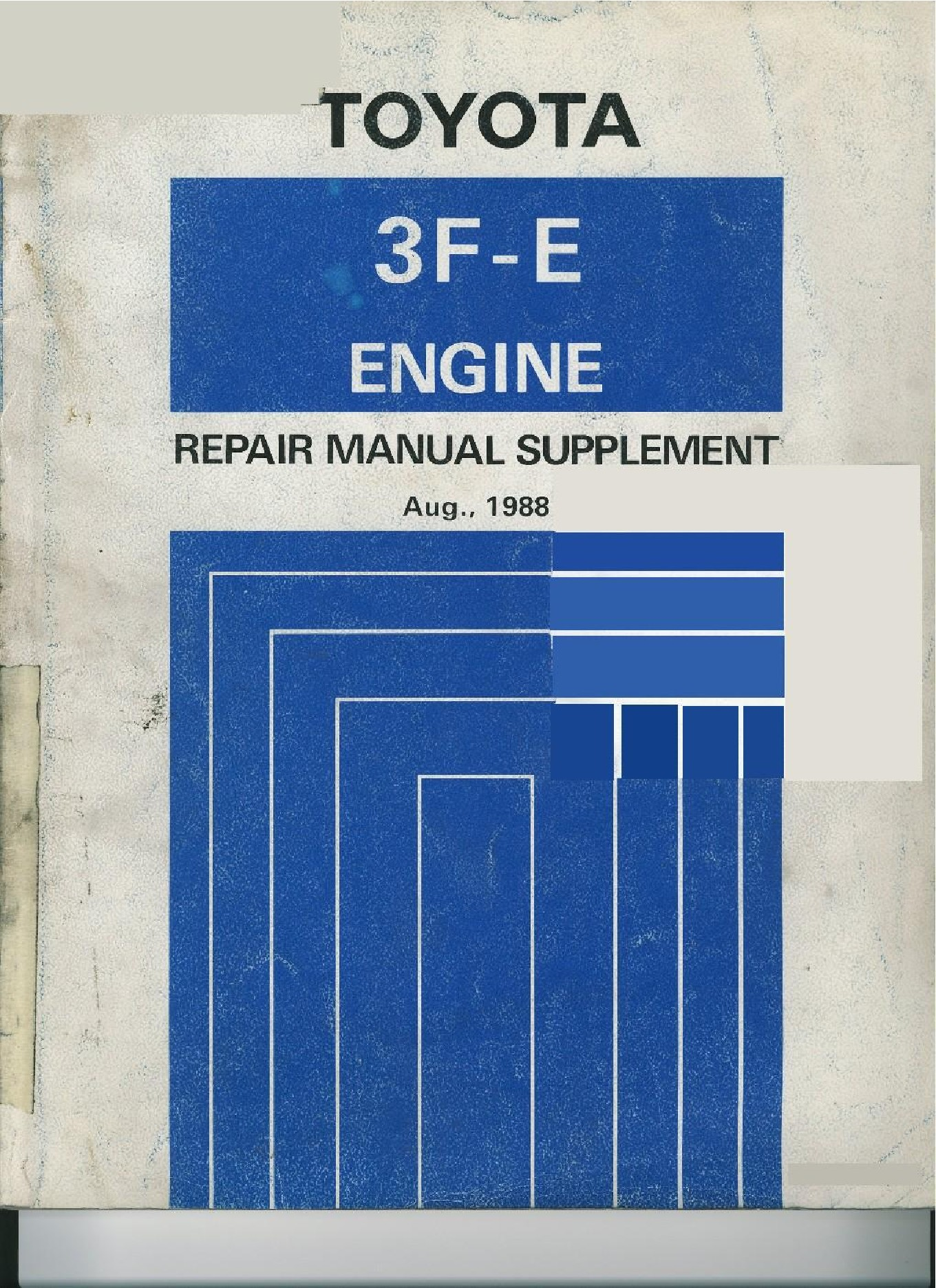 Toyota 3F REPAIR MANUAL_ FJ62_Page_1