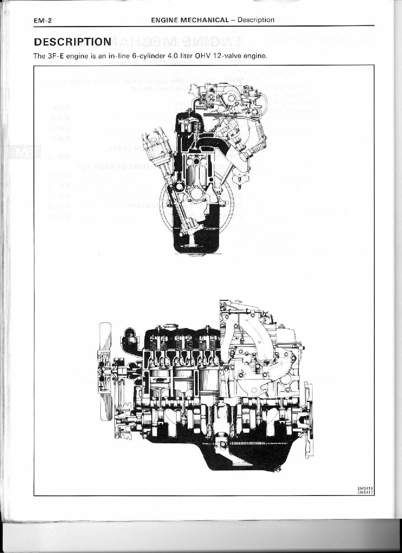 Toyota 3F REPAIR MANUAL_ FJ62_Page_13