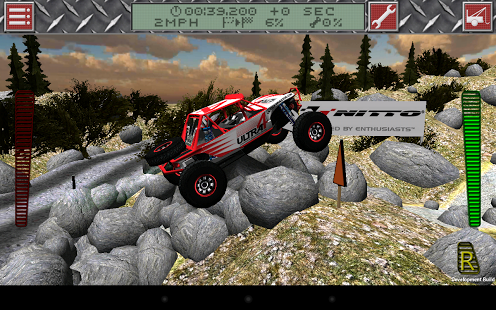 ULTRA4-Offroad-Racing-for-Android-Games-2