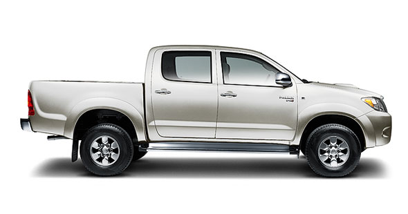 White-Toyota-Hilux-Wallpapers-HD-Side-View