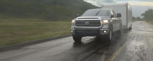 2014-Toyota-Tundra-Towing-Trailer-Rain