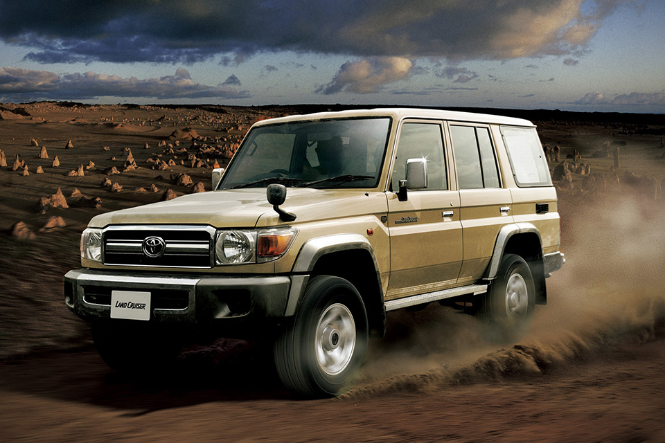 Toyota-Land-Cruiser-70-Series-Re-Release-1