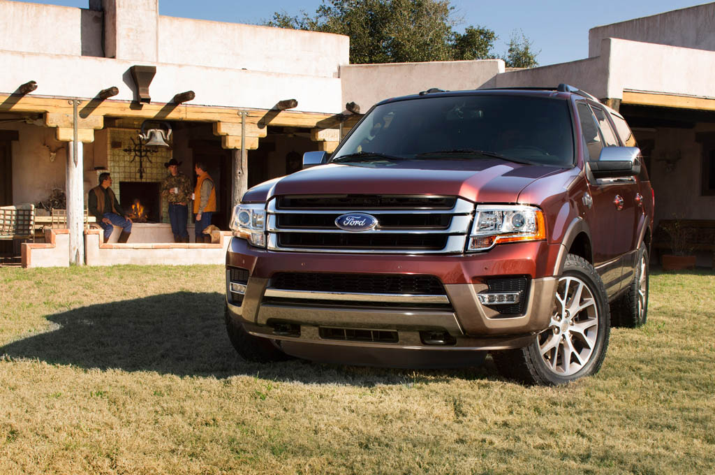 2015-ford-expedition-king-ranch-front-view