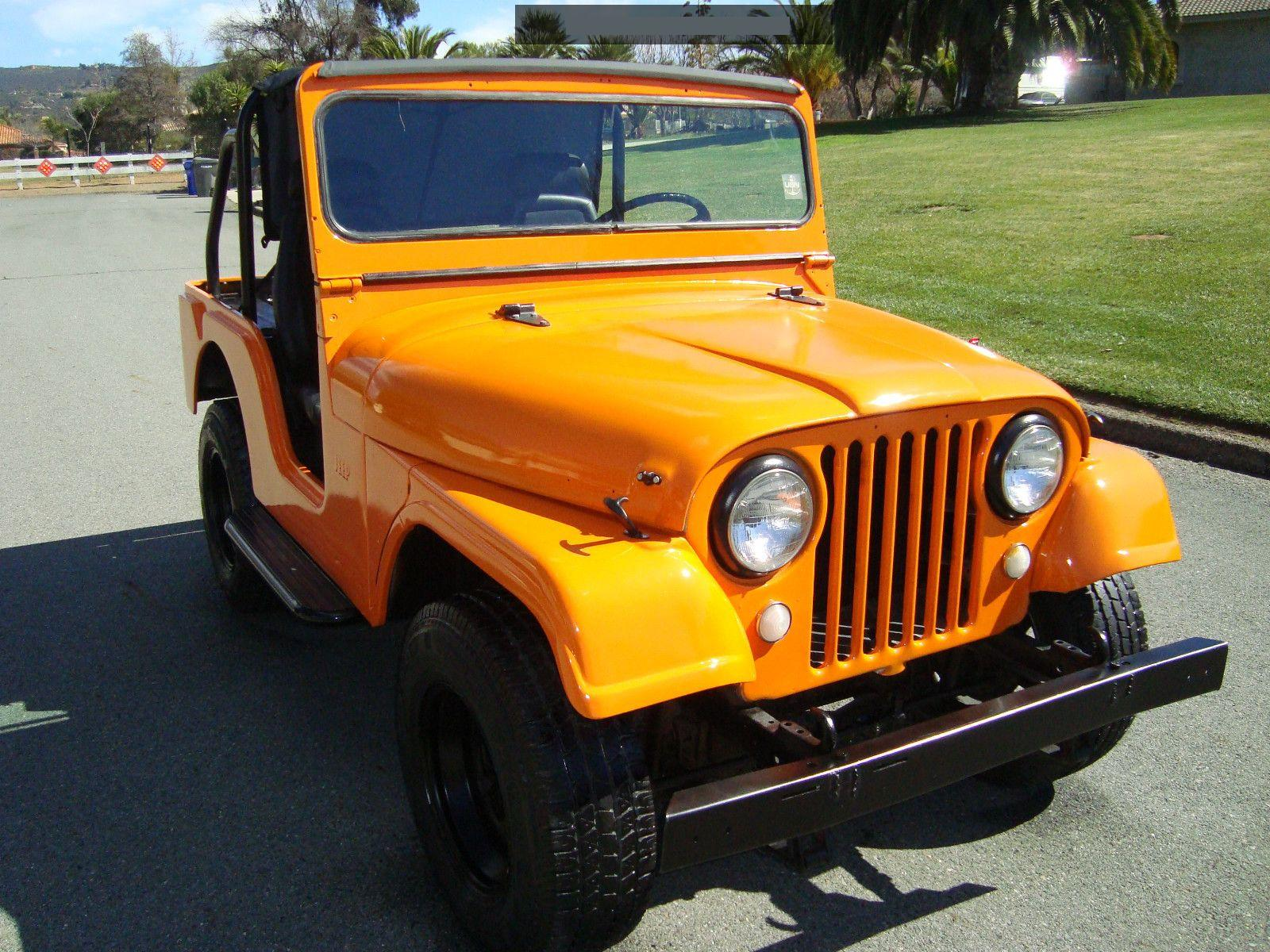classic_1965_willys_military_jeep_cj5_4x4_sunset_orange_paint_rock_crawler_5_lgw